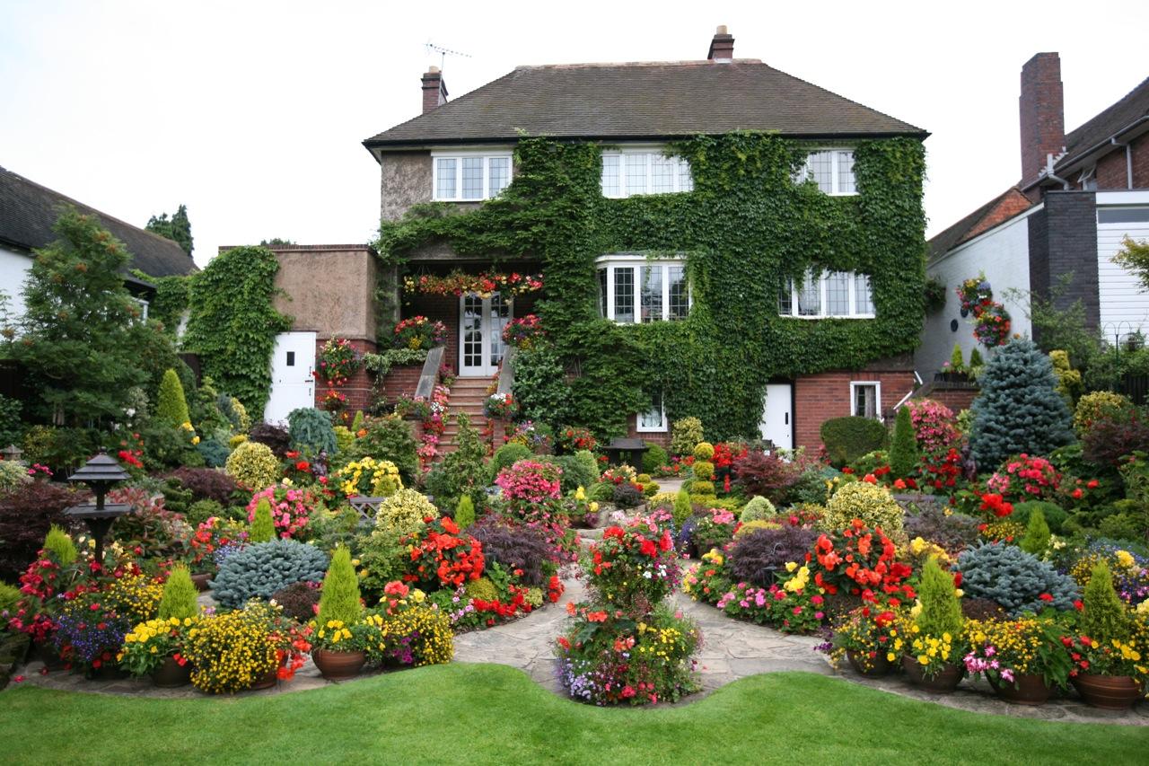 Мой прекрасный дом своими руками фото