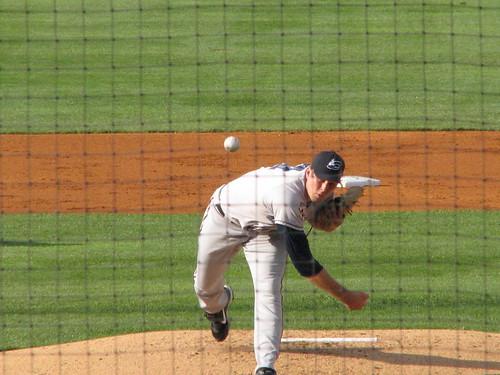 Louisville Bats Game
