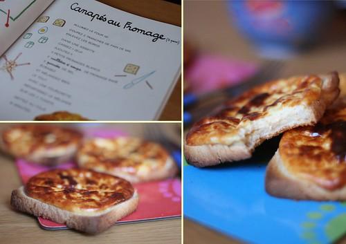 Tomaten quiche la cuisine est un jeu d 39 enfant for Canape au fromage