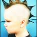 Trend-Setter by blonde_sage