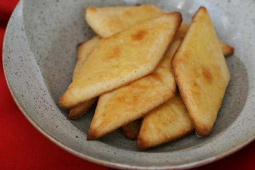 Condensed milk cookies / Kondenspiimaküpsised