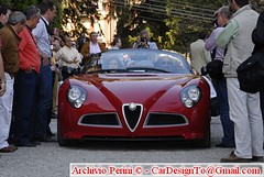 executive car(0.0), family car(0.0), auto show(0.0), alfa romeo giulietta(0.0), alfa romeo giulietta(0.0), automobile(1.0), alfa romeo(1.0), vehicle(1.0), automotive design(1.0), alfa romeo 8c(1.0), city car(1.0), alfa romeo 8c competizione(1.0), land vehicle(1.0), luxury vehicle(1.0), supercar(1.0), sports car(1.0),