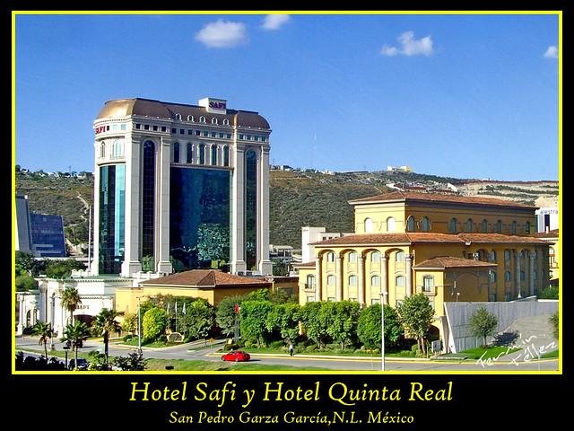 Hoteles en Valle Oriente