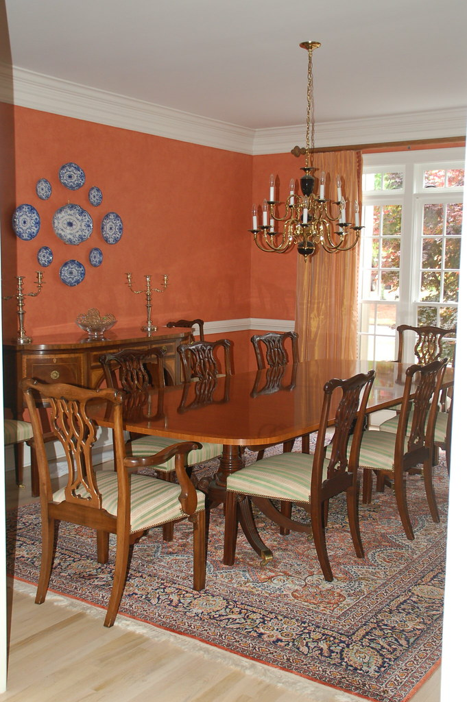 Size Chandelier My Dining Room Image Search Results
