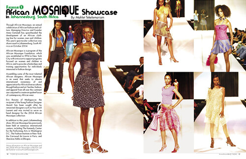 Klassic Magazine Online :: Fashion, Lifestyle, Music Tours Archive-1
