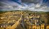 Bath Skyline 2 by Forrest Pearson