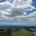 view north from Te Mata Peak