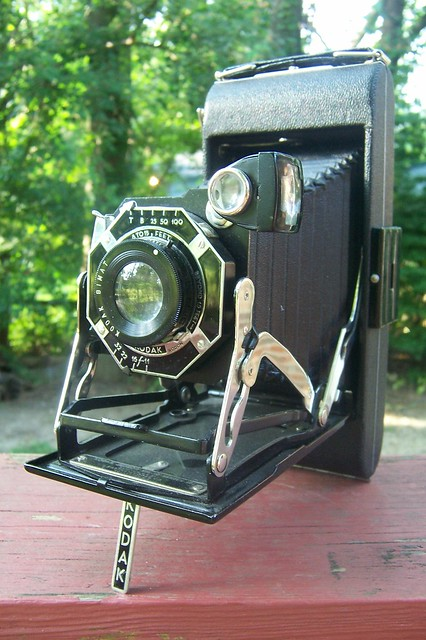 Kodak Junior Six-16, Series II