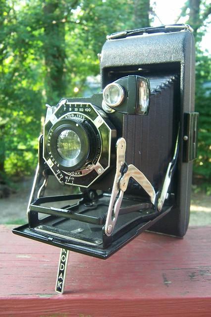 Kodak Junior Six-16, Series II