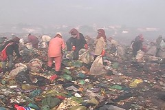 people, pollution, geology,