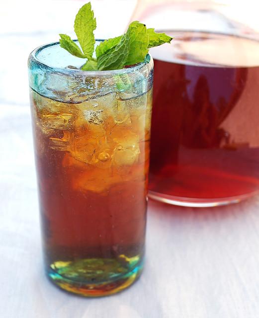 Sweet Mint Tea | Flickr - Photo Sharing!