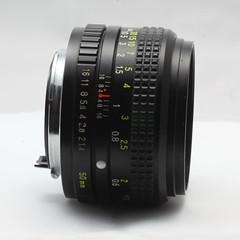 Ricoh XR Rikenon 1:1.4 50mm (Pentax K)