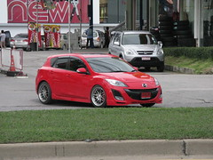 automobile, automotive exterior, family car, wheel, vehicle, automotive design, mazda, mazda3, bumper, mazdaspeed3, sedan, land vehicle, luxury vehicle,