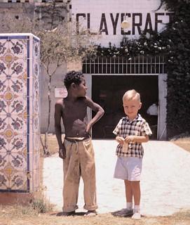 Claycraft, Caracas, 1960