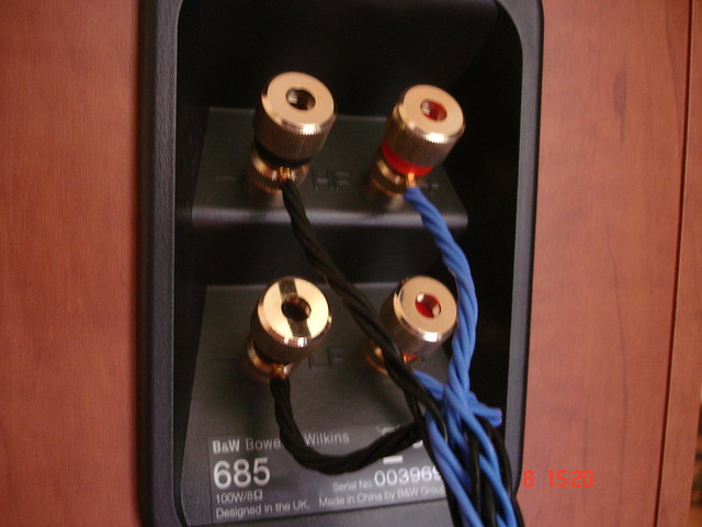 Speaker Cable For Yamaha Rx V Rcvr
