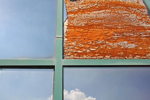 Gli specchi di Ferrara (1)