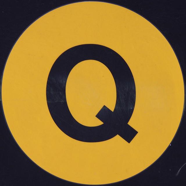 Letter Q Flickr Photo Sharing
