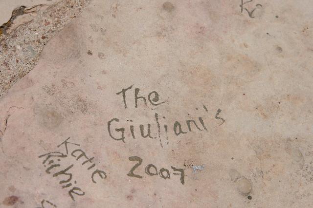 Header of Giuliani