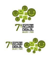 7a. Oficina Para Inclusão Digital - Belém - Pará - Brasil