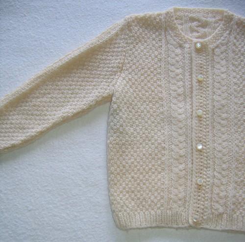 Tara's Sweater 004