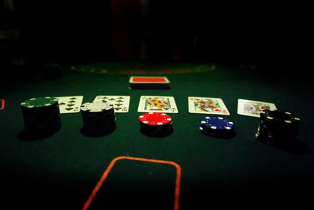 Plague Poker