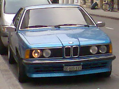 executive car(0.0), bmw e9(0.0), bmw 7 series(0.0), convertible(0.0), sports car(0.0), automobile(1.0), automotive exterior(1.0), vehicle(1.0), sports sedan(1.0), bmw 6 series (e24)(1.0), personal luxury car(1.0), land vehicle(1.0), luxury vehicle(1.0),