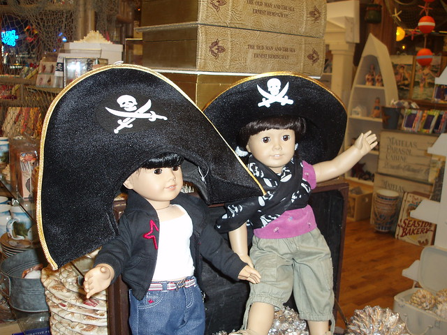 Pirateering