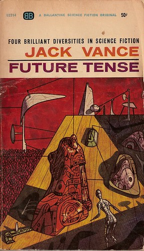 Future Tense (1964)
