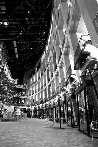 architecture meetup library saltlakecity slc atrium strobist utahstrobist 20080929