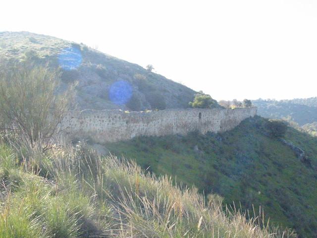 Calzada Romana de Toledo