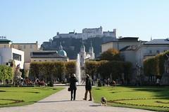 Salzburg 17.-19.10.08