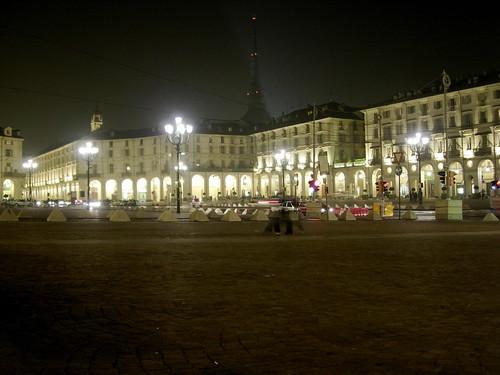 Hotel vicino Torino