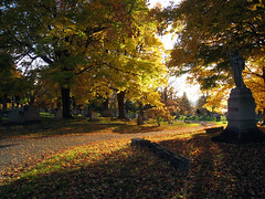 Oakwood Cemetery - Troy, NY - 08 by sebastien.barre