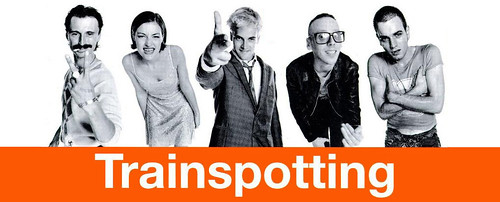 The critically acclaimed Trainspotting film first received an award at the Warsaw FilmFest.