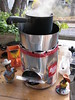 Rocket Stove Party
