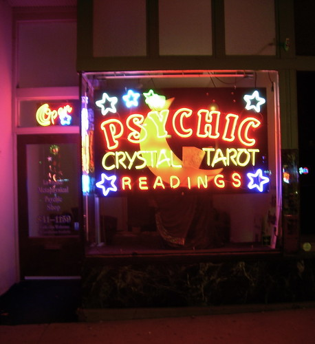 Signs You Might Be Psychic