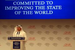 World Economic Forum Summit on the Global Agenda 2008