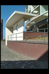 amsterdam woongebouw emerald 03 1995 coenen jmj (venetiehf)