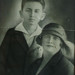 Alfonso Sarmiento y Rosa Maria Paez