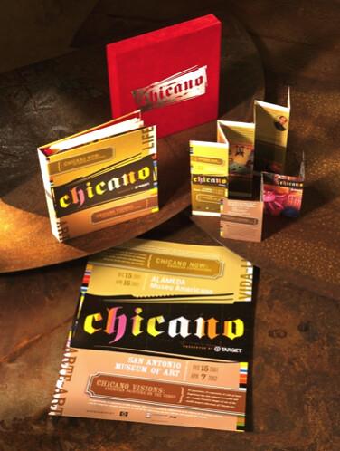 UNO Hispanic Branding- Chicano