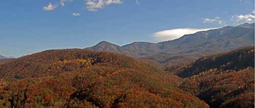 panorama photomerge smokymountains gatlingburg potofgold