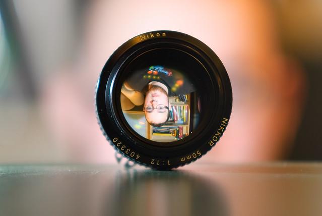 Life Thru a Lens