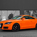 Audi TT Custom (Part III) by Mishari Al-Reshaid Photography