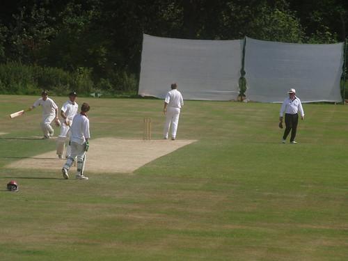 July 5, 2009: Leigh to Tunbridge Wells