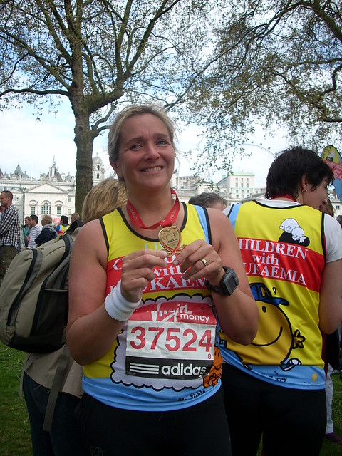Your London Marathon Photos 2010