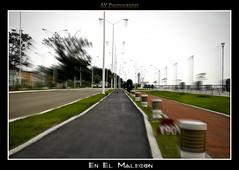 En el Malecon