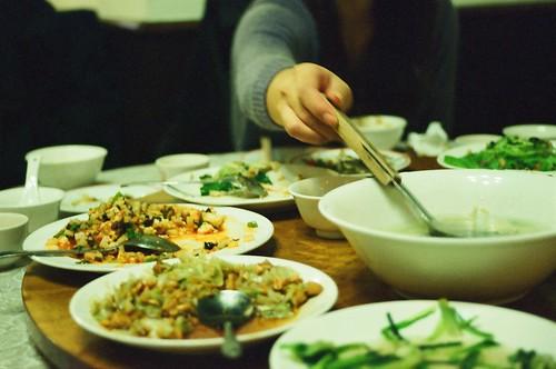 無論如何是一餐 by Jarvis@medialand