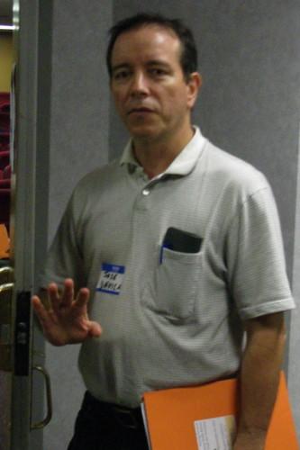 José D'avila from Memphis