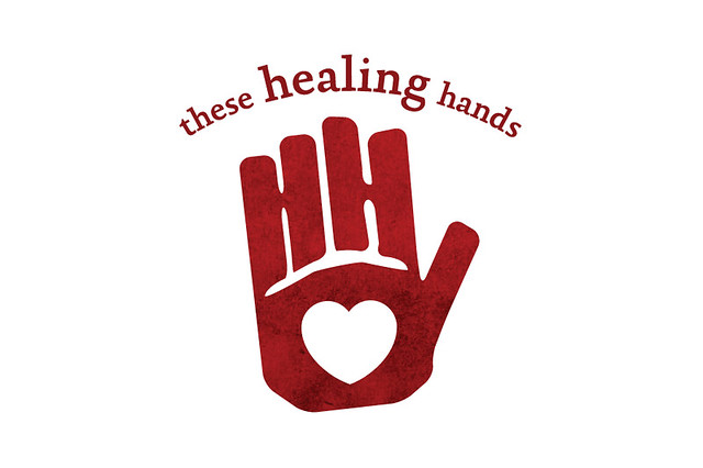 how to get hhealing hands