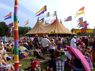 Glasto 2010 by Smarty534